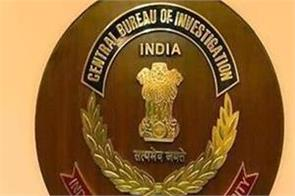 cbi searches three cities for duty evasion in import of metal made