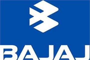 bajaj auto sales up 11 in october at 5 12 038 units
