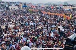 pakistan thousands of pashtuns protest against government