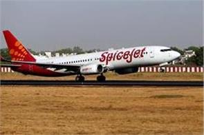 spicejet operated 10 000 cargo flights since the lockdown in march