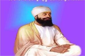 tribute paid to guru teg bahadur