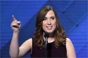 sarah mcbride will be america s first transgender state senate member