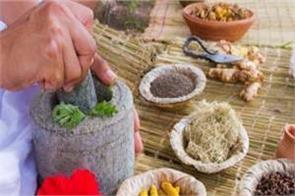 these ayurveda medicines are effective in treatment of corona virus aiia