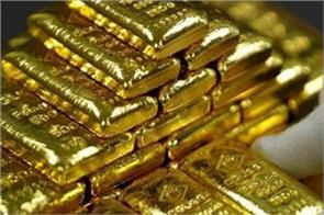 gold imports down by 47 percent to 9 28 billion in april october
