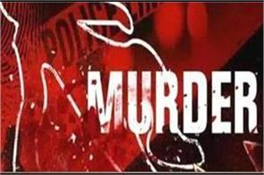 son in law murdered mother in law in bhagalpur