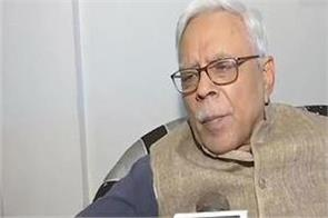 statement of shivanand tiwari on sushil modi