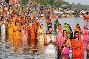 the tradition of kharna takes place on the second day of chhath puja