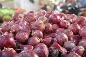 nafed finalizes bidders orders for supply of 15 000 tons of imported onions