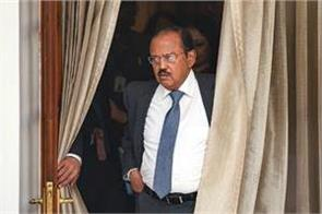 pakistan accuses to ajit doval