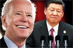 china will be the biggest geopolitical challenge for biden