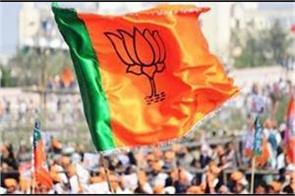 bjp will contest all seats in municipal corporation elections in punjab