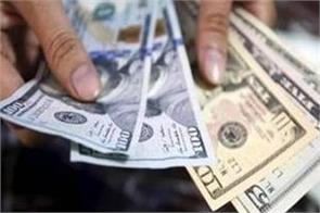 foreign currency reserves rose by 4 277 billion to a record high