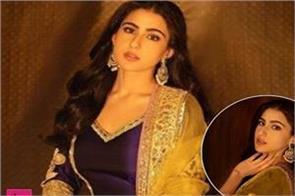sara ali khan royal look