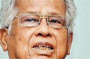 former assam cm gogoi condition very critical