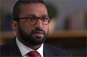 indian american named chief of staff to acting us defence secretary