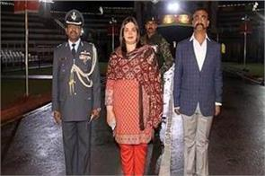 wing commander abhinandan release statement weakened country pakistan