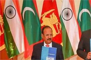 india got support of sri lanka and maldives