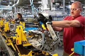 manufacturing sector accelerates for third consecutive month