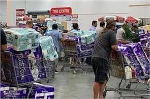 toilet paper limits empty shelves are back as coronavirus cases surge