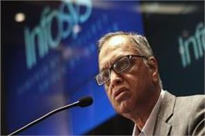 narayana murthy always opposed work from home
