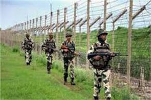 ceasefire violations by pak in kathua border