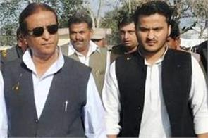 hc dismisses azam and his son s bail plea in fake pan