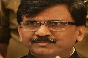 sanjay raut attack on bjp