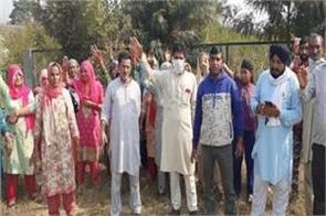 kathua people demand arrangements for drinking water supply administration
