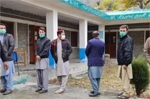 gilgit and baltistan assembly election gets under way