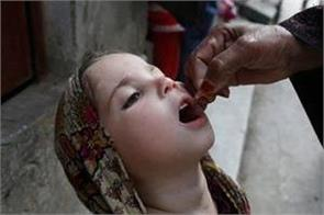 covid 19 pandemic drives new cases of polio in afghanistan
