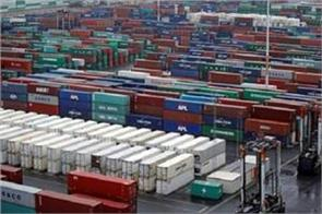 freight to major ports declined 12 43 percent in april october