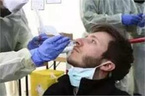 international news corona virus tent university of michigan school restra