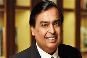 mukesh ambani in preparation for the welfare of farmers on diwali