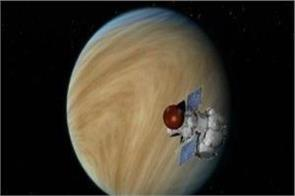india mission venus receives international equipment proposal