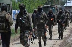 jammu kashmir hizbul commander saifullah killed in encounter