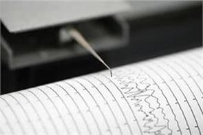 gujarat earthquake tremors felt in bharuch 4 2 magnitude on richter scale