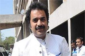 kuldeep bishnoi attack on azad
