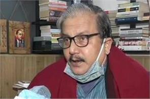 manoj jha attacked on nitish kumar
