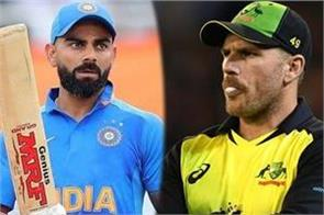 kohli is best odi player he has to be dismissed early finch