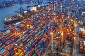 india s exports fell 5 4 to 24 82 billion in october