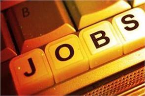 relief news on job fronts 30 more employment september last year
