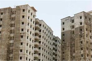 multi storey housing ready for mps pm modi will inaugurate on monday