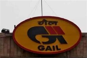 gail s second quarter profit decreased by nine percent