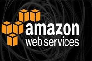 amazon web services largest investment in telangana