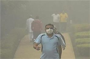 delhi ncr s air quality may improve after diwali imd claims