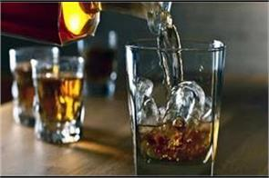 foreign liquor sales down 9 percent in september quarter ciabc