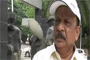 former minister roshan baig sent for three days cbi custody in ima scam case