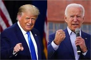 vote count continues in america biden ahead of trump