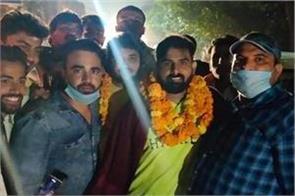 harsh chhikara and naveen panghal got bail