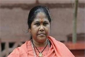 union minister sadhvi niranjan jyoti corona positive admitted in aiims